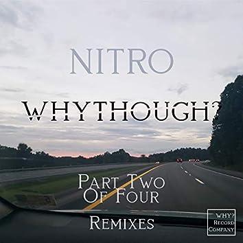 NITRO (Remixes)