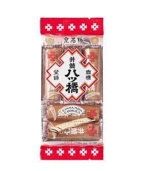 京名物 井筒八ッ橋 30枚(3×10袋)