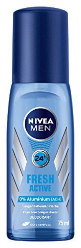 Nivea Men Nivea Men deodorant 6 x 75 ml