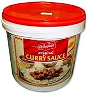 McDonnells Original Curry Sauce Mix