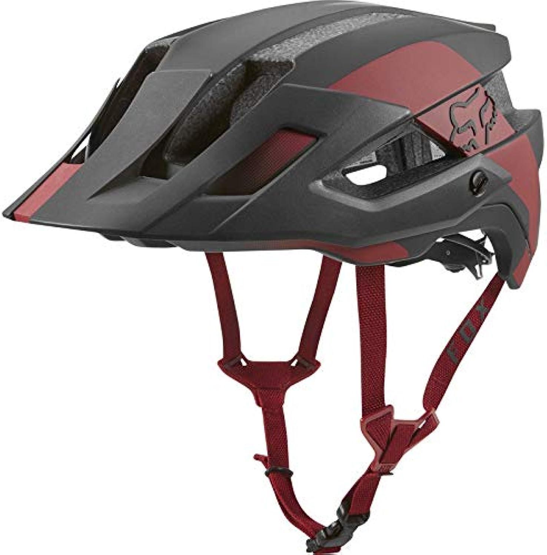 Fox Flux MIPS Conduit Bike Helmet Cardinal Red