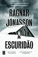 A Escuridão Hidden Iceland - Livro 1 (Portuguese Edition)