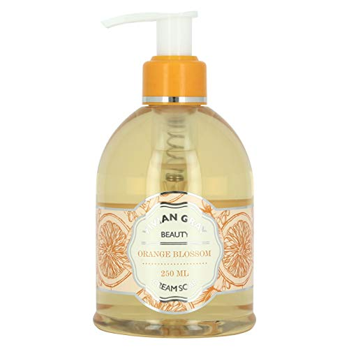 VIVIAN GRAY 1320 Naturals Cremeseife Orange Blossom (250 ml)