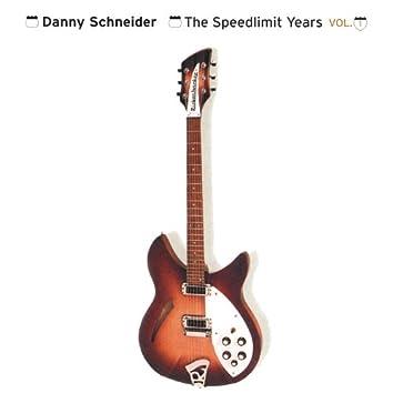 The Speedlimit Years Vol. 1