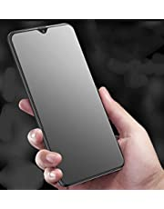 Zarala Anti-Fingerprint Scratch Shock Resistant Matte Hammer Proof Impossible Film Screen Protector (Not a Tempered Glass) for OnePlus 6T