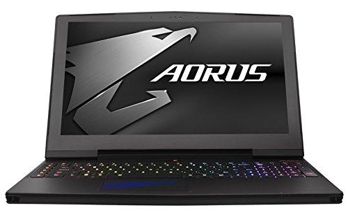 Gigabyte Aorus X5 v8 - Intel Core i7-8850H 2.60GHz Win10/GTX1070 - Notebook - Core i7 Mobile, X5XV8-DE026T*