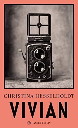 Buchseite und Rezensionen zu 'Vivian' von Christina Hesselholdt