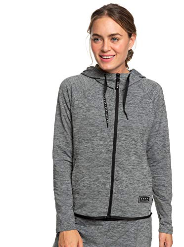 Roxy Down In Mexico - Technical Zip-Up Hoodie for Women - Frauen