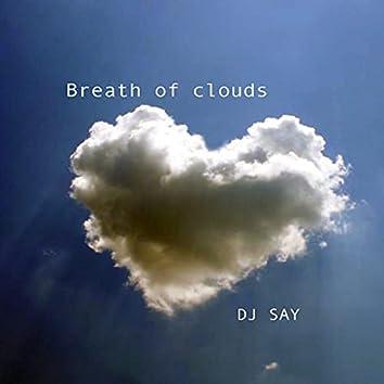 Breath of Clouds