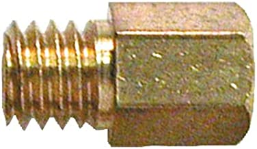 MIKUNI MAIN JET 370, Manufacturer: SUDCO, Manufacturer Part Number: 004.122-AD, Stock Photo - Actual parts may vary.