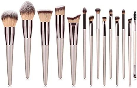 Make Up Brushes 10 14 High quality Pcs lot Makeup Set Eye Bag Sh with New mail order