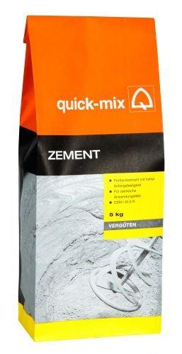 Quick-Mix Zement 5 kg