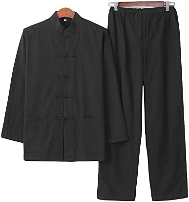 Traditional tai chi uniform