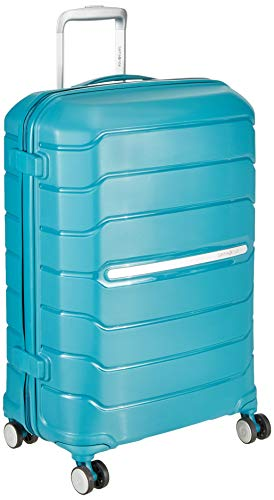 Samsonite Octolite Polypropylene 68 cms Teal Green Hardsided Check-in Luggage (SAM OCTOLITE SP 68CM TL.Green)