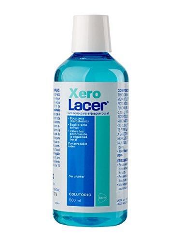 LACER - XEROLACER COLUTORIO 500 ML