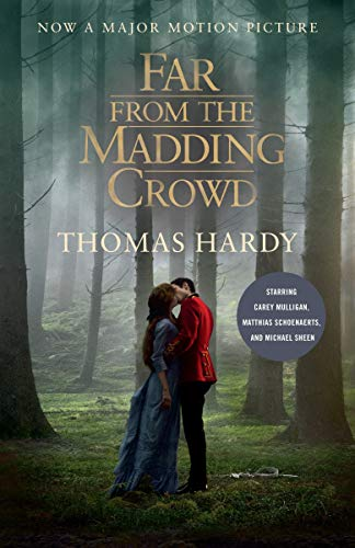 Far from the Madding Crowd (Annotated edition 1) (English Edition)