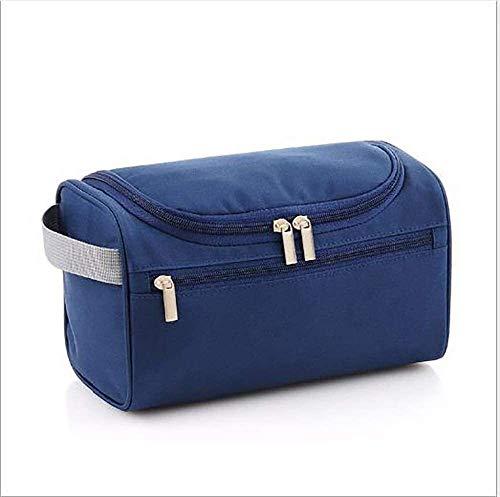 Multifuncional bolsa de portátil de viaje, bolsa de cosméticos, bolsa de almacenamiento de cosméticos, bolsa de almacenamiento de lavado, la bolsa de almacenamiento de ropa, bolsa de viaje hfhdqp
