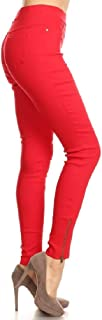 Best juniors red jeggings Reviews