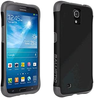 Ballistic AP1178-A065 Samsung Mega 6.3-Inch Aspira Black/Black - Retail Packaging