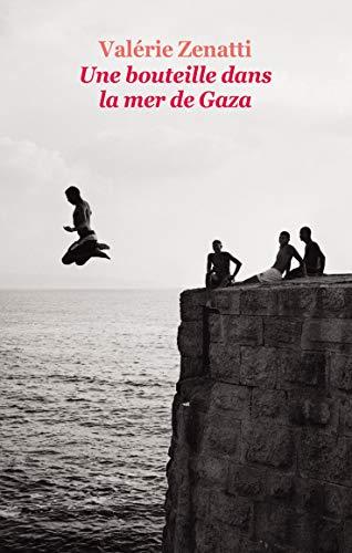 Une Bouteille Dans la Mer de Gaza (Poche)
