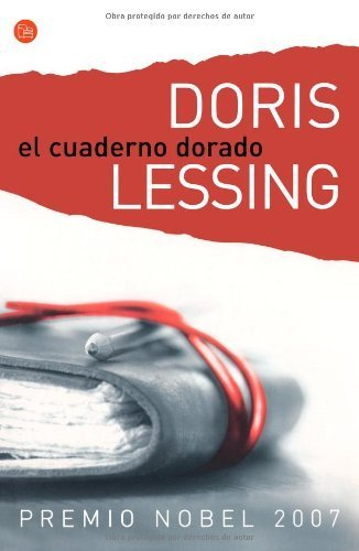 El cuaderno dorado (The Golden Notebook) (Narrativa (Punto de Lectura)) (Spanish Edition) by Doris Lessing (2007-11-08)