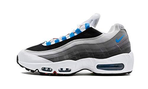 Nike Zapatillas de running para hombre, (Multi), 46 EU