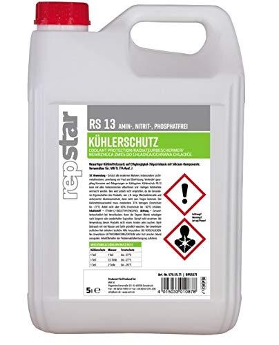 Repstar Kühlerschutz RS 13, 5 Liter