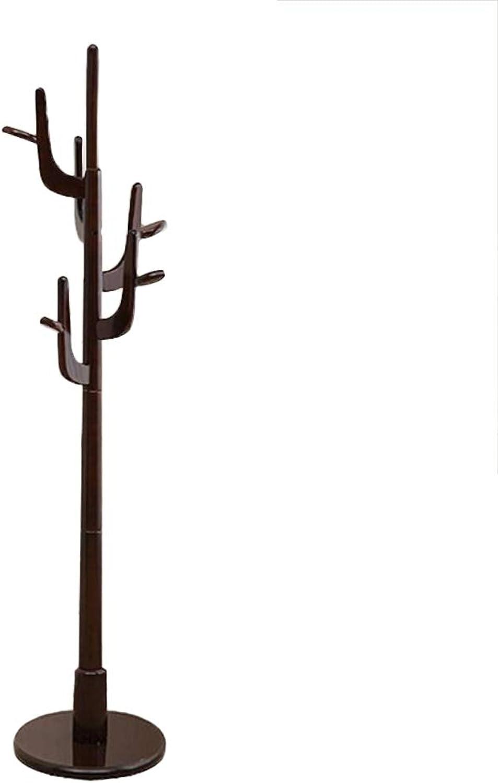 Heavy Duty Coat Rack, Entryway Coat Stand, Coat hat Tree, Hat Hanger Holder, Premium Home Hall Classical-N 180x40cm(71x16inch)