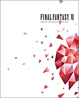 【メーカー特典あり】FINAL FANTASY VI ORIGINAL SOUNDTRACK REVIVAL DISC 【映像付サントラ/Blu-ray Disc Music】 (スペシャルスリーブ付)