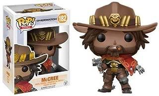 Overwatch McCree Toy Figures