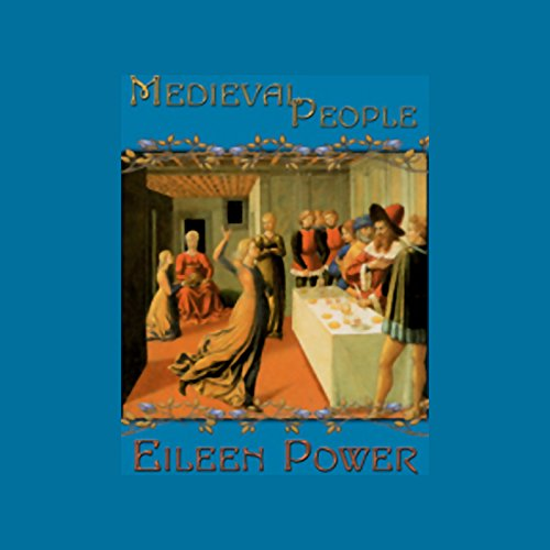 Medieval People cover art
