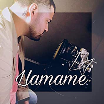 Llamame (Acoustic)