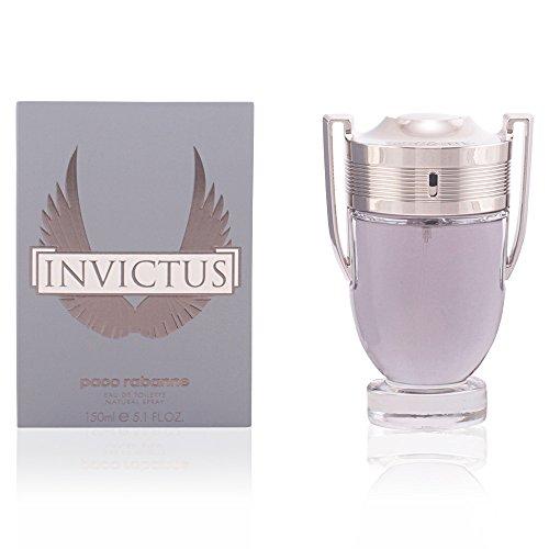 Perfume Invictus - Paco Rabanne - Eau de Toilette Paco Rabanne Masculino Eau de Toilette