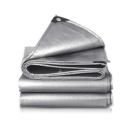 12 Taglie Heavy Duty//Standard Telone di copertura impermeabile telone campeggio a terra