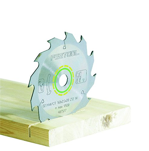 Festool 500461 Standard Saw Blade with 18 Teeth