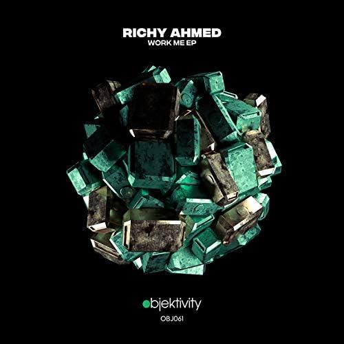Richy Ahmed