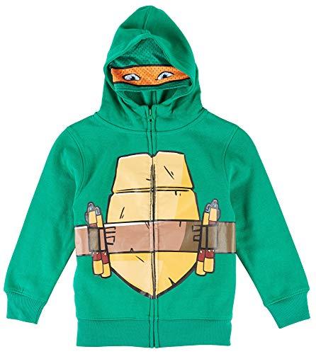 ninja turtle hoodie for kids - 2