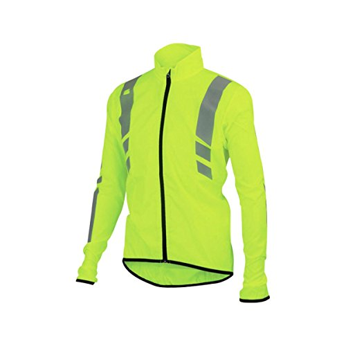 Sportful - reflex 2 - antivento jacket scorriacqua - sportful - 1100775_091_xs - xs - giallo