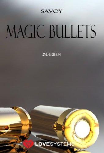 Magic Bullets: 2nd Edition (English Edition)