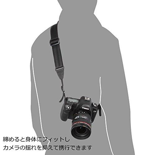 HAKUBA(ハクバ)『ルフトデザインスピードストラップ38』