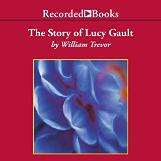 The Story of Lucy Gault audiobook cover art