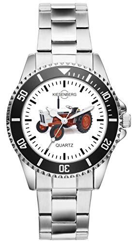 Geschenk für David Brown 996 Traktor Trecker Schlepper Kiesenberg Uhr 1387