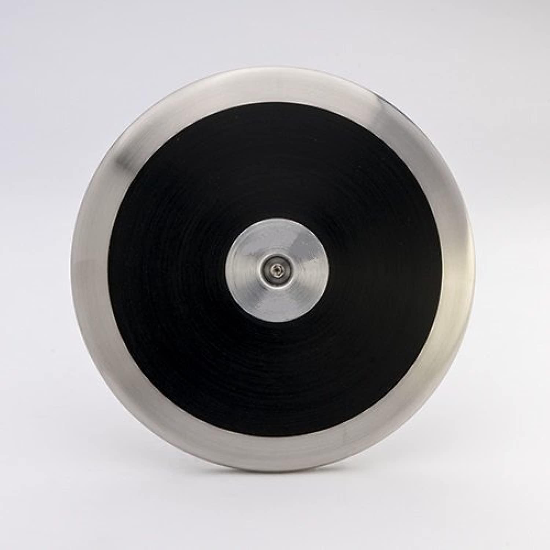 黒 Super Flight 1.6 Kilo Discus