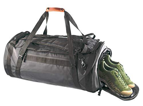 Alpin Loacker - Reisetasche | Sporttasche | Gymbag | Duffle Bag Rucksack | 70L