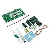 Tiamu DIY Kits 70W SSB Linear HF Power Amplifier for YAESU FT-817 KX3 FT-818 SMD Parts Soldered