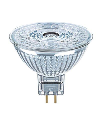 Bellalux LED ST MR16 Reflektorlampe, Sockel: GU5.3, Warm Weiß, 2,9W