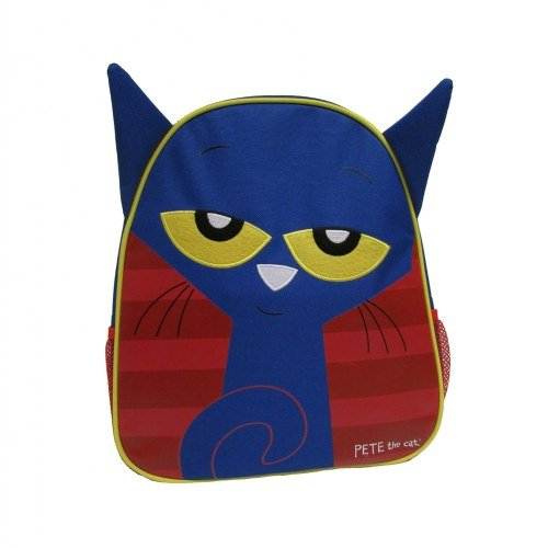79acef595680 Kids Preferred Pete The Cat Backpack