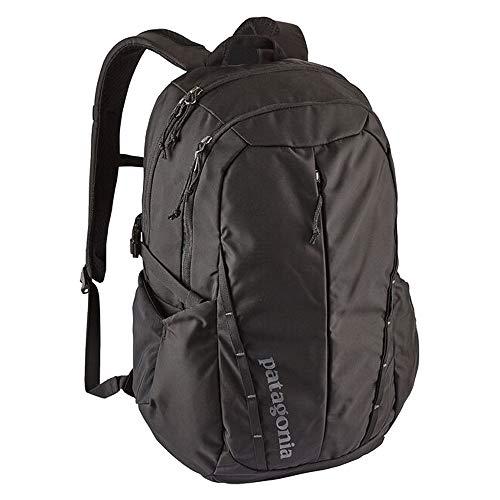Patagonia Refugio 28L Backpack - Black ONE SIZE Black