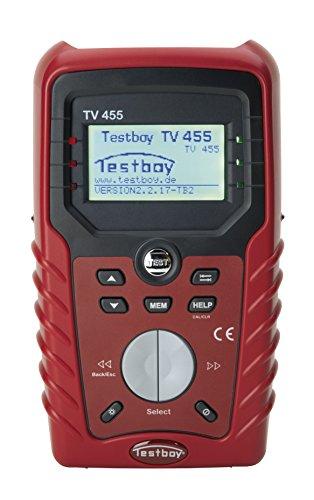 Testboy Testavit 455 - VDE 100 Tester