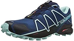 Salomon Women's Speedcross 4 W Running Shoe